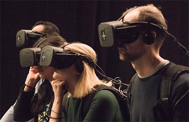 Zeitreise Zürich - auch als VR-Erlebnis